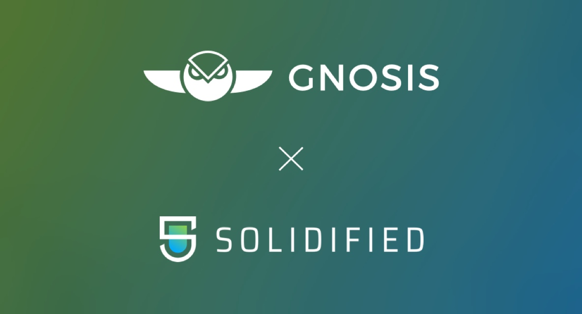 Gnosis and Solidified